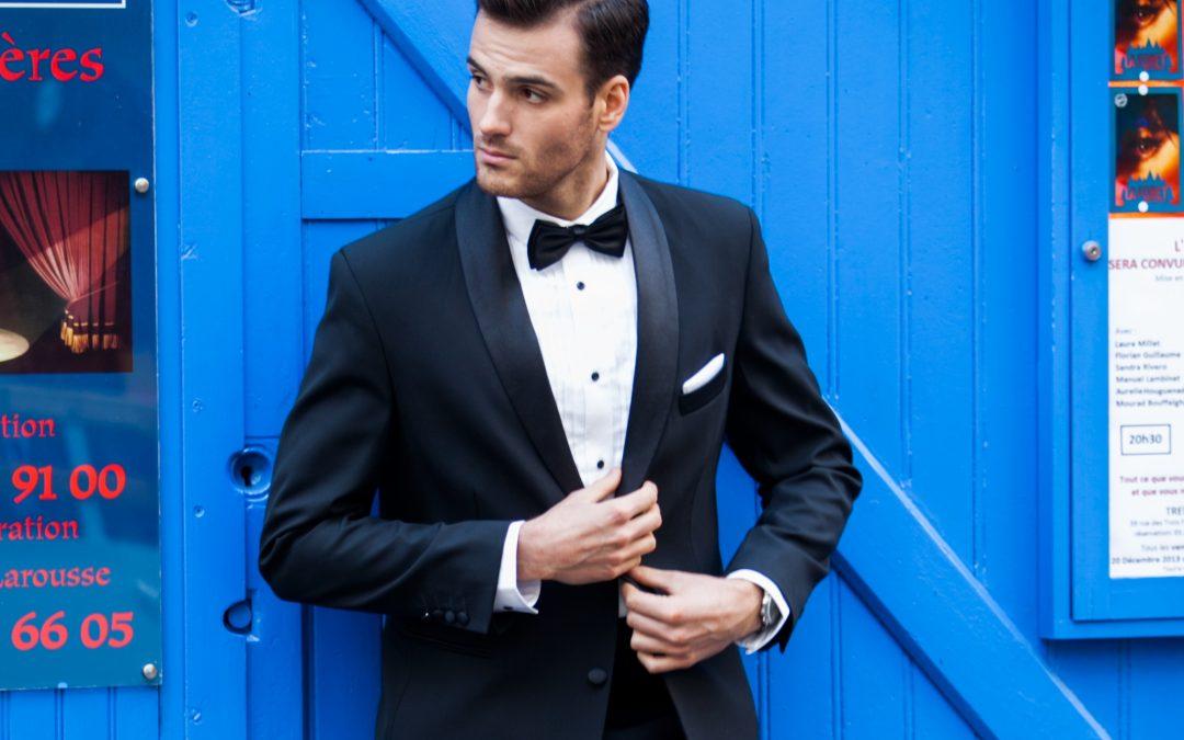 Letni ślub w mieście ? jaki garnitur założyć i wyglądać stylowo